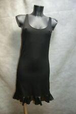 ROBE SANDRO TAILLE S/36 DRESS/KLEID/AVITO/VESTIDO COMME NEUF