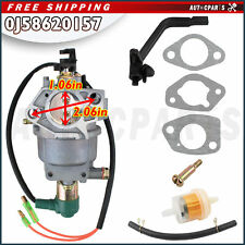 Powerland Pg3d10000e Pd3g10000e 10kw Generator Carburetor Carb