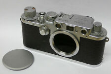 Leitz / Leica  IIIf Gehäuse / Body  542566