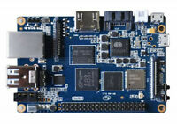 Banana Pi M3 A83T Octa-Core (8-core) 2GB RAM BPI M3 with WiFi & Bluetooth 4.0