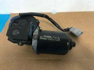 1998 - 2005 LEXUS GS300 GS400 GS430 WINDSHIELD WIPER MOTOR OEM 85110-30420