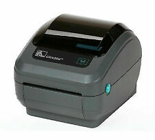 Zebra GK42202510000 Monochrome Thermal Standard Printer