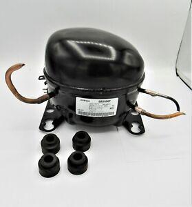 Compressor ( Embraco) 115V  R134A  1/4 hp