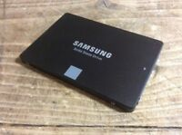 "Samsung 2.5"" SSD 850 EVO 250GB Solid State Drive HDD MZ7LN250 MZ-75E250"
