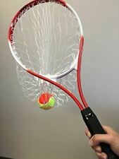 New listing Oncourt Offcourt Catching Tennis Racquet - Helps Beginners Focus on Volleys and