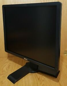 "DELL 19"" HD (1440x900) Display Port (DP) DVI VGA USB Hub Monitor, Dell P1913Sb"
