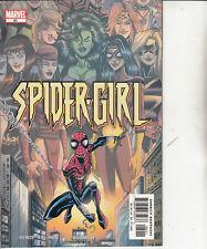 Spider-Girl-Issue 60-Marvel Comics  2003-Comic