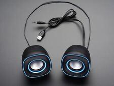 Adafruit USB Powered Speakers Ada1363