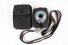 Quantum Instruments Calcu Flash II Digital Light Meter
