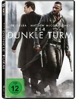 Der dunkle Turm (DVD)  - Stephen King