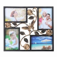 Wall Mounted Family Photo Frame Multi-picture Collage Set DIY Home Office 4