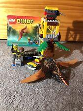LEGO Dino Tower Takedown (5883)