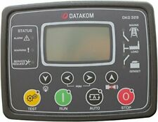 DATAKOM DKG-329 Generator /Mains Automatic Transfer Switch Control Panel / ATS
