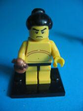 LEGO  Sammelfigur Serie 3 - Nr. 7 SumoRinger