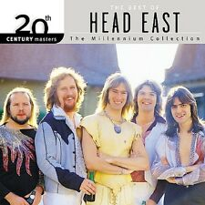 Head East - 20th Century Masters: Millennium Collection [New CD]