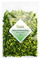Pistachio Nuts Chopped sliced unsalted pistachio kernels slivered pistachios 50g