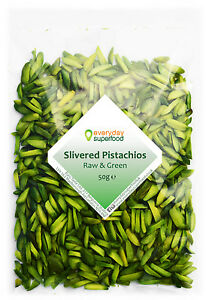 Pistachio Nuts Chopped sliced unsalted pistachio kernels slivered pistachios 50g