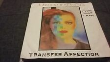 45T A FLOCK OF SEAGULLS-TRANSFER AFFECTION-