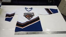 """New Hockey Jersey Team """"Sabercats"""" Unique Quality Excellent Adult Small"""