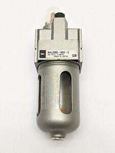 SMC NAL2000-N02-C Lubricator