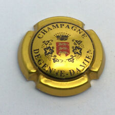 PCH0005126 Capsule de champagne Degenne Damien