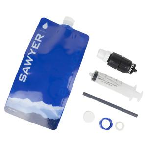 Sawyer SP2129 PointONE Micro-Squeeze Wasserfilter Wasseraufbereiter Trinkwasser