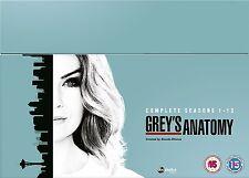 Greys Anatomy Complete Seasons 1 13 DVD
