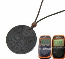 Quantum Scalar Energy 6000 7000 ions Energy Power Pendant Necklace
