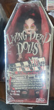 Living Dead Dolls Series 5 Jezebel Brand New Sealed