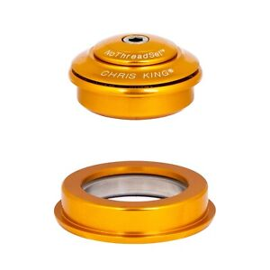 Chris King INSET™ 2 headset (color options) 44/56mm