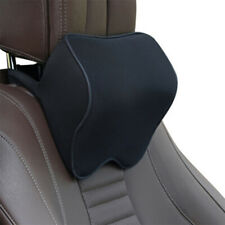 Memory Foam Car Seat Neck Pillow Headrest Cushion for Neck & Cervical Support