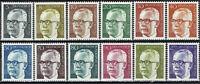 Germany / Berlin - Mi-Nr 359/370 postfrisch / MNH ** (B1470)