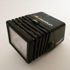Halogen Videoleuchte 20 Watt: Unomat DC3000 (für AA Akkus oder Batterien)