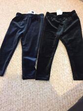 NWT 2 Gap Baby Girls  Leggings Size 18--24mo