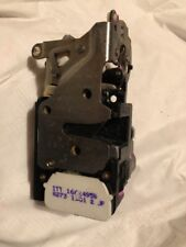 Chevy Lumina Right Front Door Latch With Power Lock Actuator 1995-2001 OEM NOS