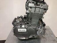 Motore Blocco Completo Garantito Kawasaki Er 5 500 2001 2006