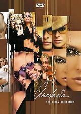Anastacia - The Video Collection (DVD, 2002) - D0430