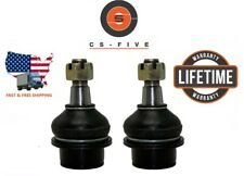 LIFETIME 2 Front Lower Ball Joint for CHEVROLET AVALANCHE 1500 2002 - 2006