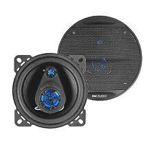 Subwoofer Speakers for Cars 100mm 270W 56Hz-23kHz 90dB 4om 3 Way BOSCHMANN 2pcs