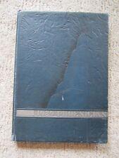 Phoenix Union High School, Phoenix, AZ, The 1929 Phoenician Yearbook