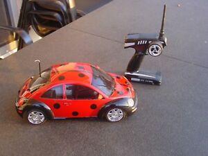 !!! Tamiya FF01 Volkswagen New Beetle mit Funkfernsteuerung !!!