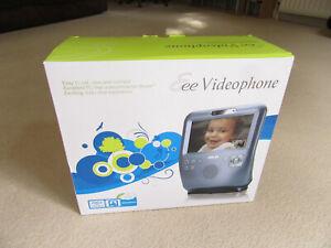 Raspberry Pi Project? ASUS Eee Skype Videophone Ai Guru SV1 - BOXED, COMPLETE