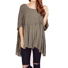 Unbranded Plus Size Formal Tops & Shirts for Women