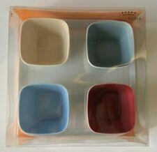 Kahla /'pronto colore verde azul/' desayuno platillo 18 cm