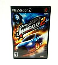 Juiced 2 Hot Import Nights Complete Tested And Working