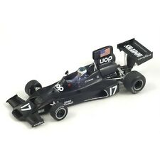 Spark 1/43 Shadow DN3 No.17 3rd Monaco GP 1974 Jarier S1684 Japan