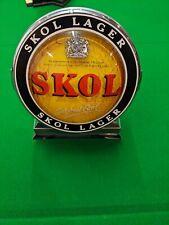 More details for skol bar light. pub. man cave. bar