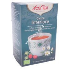 Yogi Tea - Calma Interiore Relax - Rilassante