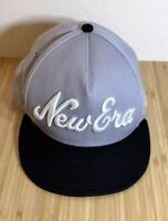 New Era Snapback Baseball Hat Cap