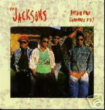 THE JACKSONS 45 TOURS HOLLANDE NOTHIN THAY COMPARES 2U